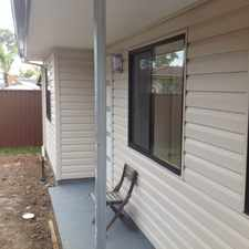 Rental info for Lovely 2 bedroom Granny Flat in the Sydney area