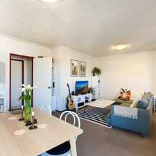 Rental info for Two Bedroom, Unfurnished Apartment with Garage in the Queenscliff area