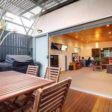 Rental info for Stunning home with space for the whole family in the Brisbane area