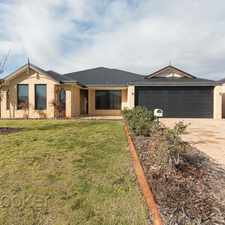 Rental info for RIVER GUMS ESTATE