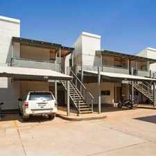 Rental info for Move Straight In in the Broome area