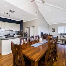 Rental info for Quality Queenslander For You And Your Extended Family in the Halls Head area
