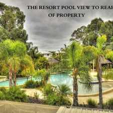 Rental info for STUNNING TOWNHOUSE IN FALCON LOCATION! in the Falcon area