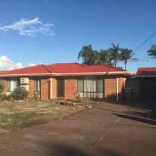 Rental info for 3 Bed House in the Perth area