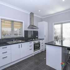 Rental info for Stunning.. Renovated.. Spacious.. in the High Wycombe area