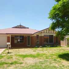 Rental info for Lovely & well maintained family home
