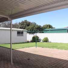 Rental info for Drive through Access to Large Shed!! in the Hazelmere area