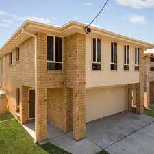 Rental info for Modern Dual Living in the Brisbane area
