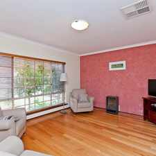 Rental info for Lovely home villa close to everything Claremont has to offer in the Mount Claremont area