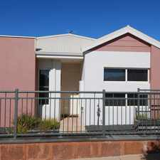 Rental info for 3 x 2 Cottage Overlooking Parklands!