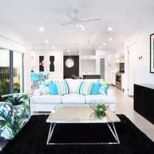 Rental info for New Price on Ex-display! in the Gold Coast area