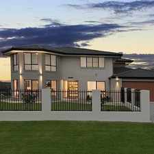 Rental info for Luxury Living On The Hill in the Bundamba area