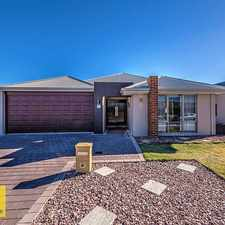 Rental info for QUALITY & SPACIOUS 4x2 ELLENBROOK