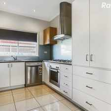 Rental info for Proud and Contemporary 3 Bedder! in the Frankston area