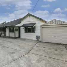 Rental info for Character Cottage in the Perth area