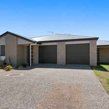 Rental info for BRAND NEW MODERN UNIT 4 BEDROOM in the Glenvale area