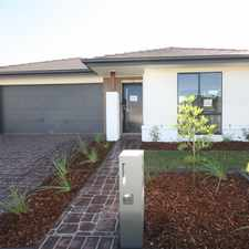 Rental info for Close and Convenient - 4 bedroom home