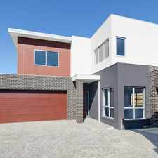 Rental info for Modern Coastal Townhouse in the Safety Beach area