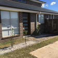 Rental info for DEPOSIT RECEIVED in the Kellyville area