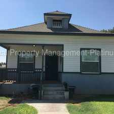 Rental info for Charming Downtown Remodel 3 Bedroom - N San Pablo