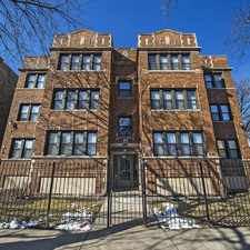 Rental info for 9400 S Laflin St in the Chicago area