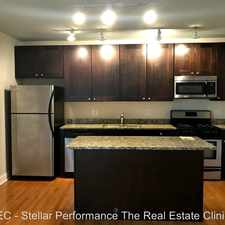 Rental info for 2218 N Bissell St in the DePaul area