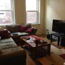Rental info for 71 S Huntington Ave #3T in the Boston area