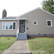 Rental info for 3720 23rd Ave in the 61201 area
