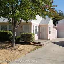 Rental info for 4870 8TH AVENUE