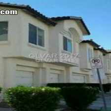 Rental info for $1750 2 bedroom Townhouse in Northwest Las Vegas in the Las Vegas area
