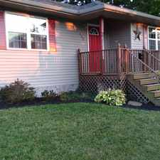 Rental info for 612 N Hamilton St in the Georgetown area