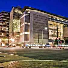 Rental info for Newseum Residences in the Washington D.C. area