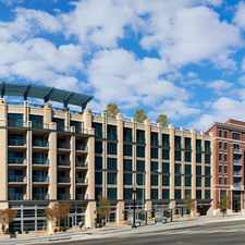 Rental info for Park Place at Petworth Metro in the Washington D.C. area