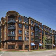 Rental info for Chestnut Square
