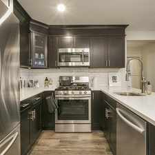 Rental info for 56 Wayne Street in the Jersey City area