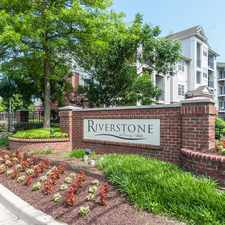 Rental info for Riverstone at Owings Mills Apartments