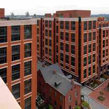 Rental info for Senate Square in the Capitol Hill area