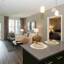 Rental info for The Allure Mineola