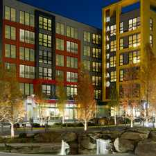 Rental info for Halstead Square - Lofts & Lotus in the West Falls Church area