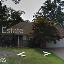Rental info for 171 Deauville Drive in the Maumelle area