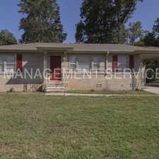 Rental info for 200 23rd Terrace Northwest in the Birmingham area
