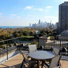 Rental info for 2850 North Sheridan