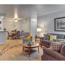 Rental info for Chase Run Apartments in the Mount Pleasant area