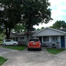 Rental info for Newly Remodeled Units! 2/1 With Private Front Yard in the Houston area