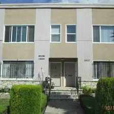 Rental info for 3627-31 E 2nd St, Long Beach, CA 90803 in the Belmont Park area