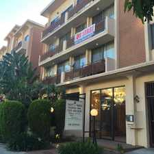 Rental info for ***SPECTACULAR PRIME BRENTWOOD 1BD/1BA!! FULLY REMODELED!! MUST SEE!!! ***** in the Los Angeles area