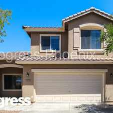Rental info for 39529 North Pinion Hills Court