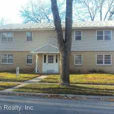 Rental info for 446 North 26th Pl Apt #1 in the Fort Dodge area