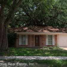 Rental info for 1352 Westlawn in the Slidell area