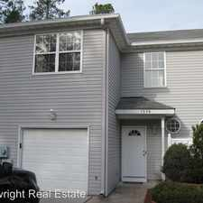 Rental info for 1334 Linkhorn Circle in the Virginia Beach area
